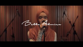 Bella Almira - Cinta Yang Tepat (Live Studio Session)