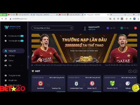 Win365 🥇 Link vào Win365.com năm 2020 nhận 100.000 VNĐ