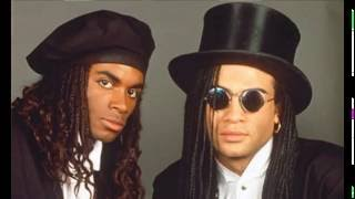 Milli Vanilli-- all or nothing-- (HQ audio)