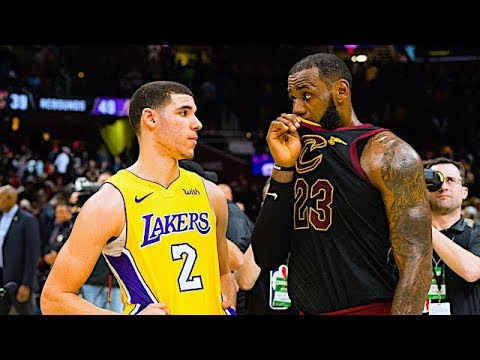 Dan Patrick on LeBron to the Lakers: I Don't See It Happening | 5/25/18
