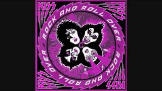 "KISS - Calling Dr. Love (""Remastered"" 2010)"