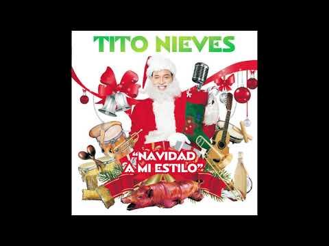 Tito Nieves - Siempre Pillao (Navidad a mi estilo)