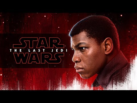 "Star Wars: The Last Jedi ""Heroes"" (:30)"