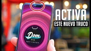 ACTIVA ESTE TRUCO SOLAMENTE SI TIENES UN TELÉFONO ANDROID!!