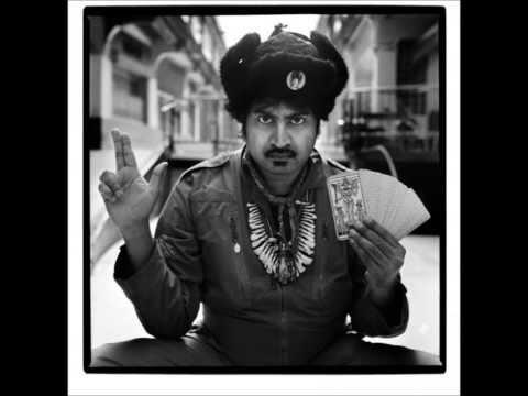 King Khan & the Shrines * Luckiest Man (2013)