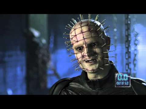 31 Horror Movies in 31 Days S4E27: HELLRAISER REVELATIONS (2011)