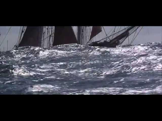 Смотреть видео Море зовёт