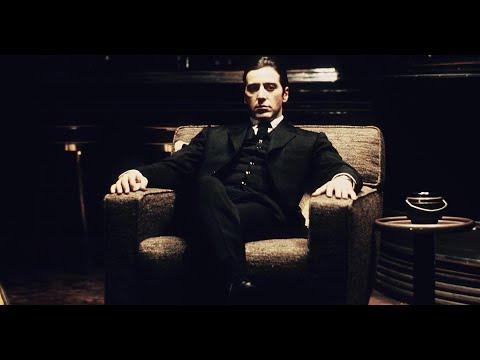 """The Godfather 2"" Best Scene HD"