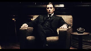 """The Godfather 2"" Best Scene HD"