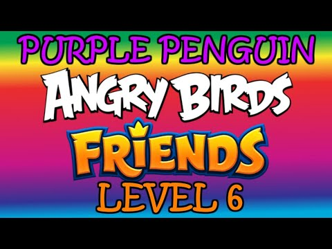 Angry Birds Friends 18th Jan 2018 Level 6 ANCIENT GREECE TOURNAMENT.