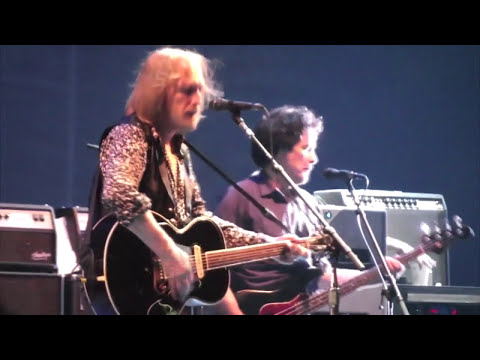 Tom Petty & the Heartbreakers (Piazza Napoleone, Lucca Italy 2012)