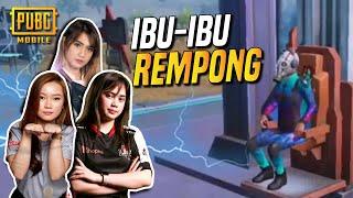 MAIN BARENG PROPLAYER CEWE,... DEVICE BARU AMPAS - PUBG MOBILE INDONESIA