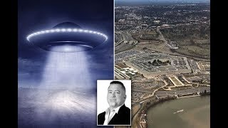 The Government is Hiding SOMETHING in Las Vegas!? Leaked Pentagon UFO Mystery Deepens 1/1/2018