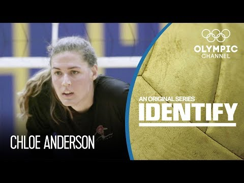 A Transgender Volleyball Players' Path to an NCAA Women's Team | Identify