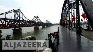 Amid North Korea sanctions, China pushes for diplomatic solution thumbnail