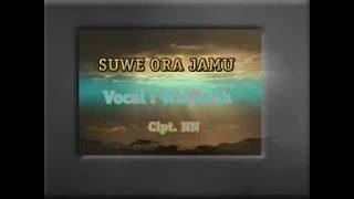 Waljinah - Suwe Ora Jamu