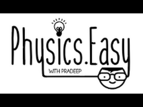 XII-9-14 Accommodation by eyes (2016)Pradeep Kshetrapal Physics channel