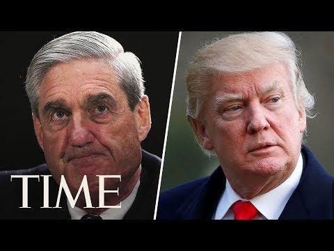 President Trump Under Investigation: Legal Answers To Questions About Trump And Mueller | TIME