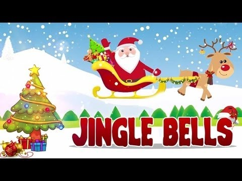 jingle bells song for children popular christmas songs for kids christmas special - Classic Christmas Songs Youtube