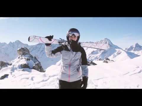 Les Deux Alpes 2018 I GoPro Hero 5
