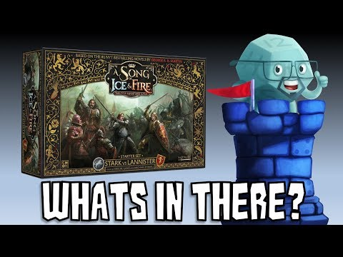 What's In There?: A Song of Ice and Fire with Sam Healey