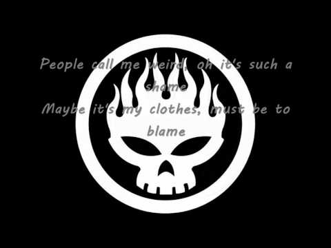 The Offspring - Smash it up with Lyrics