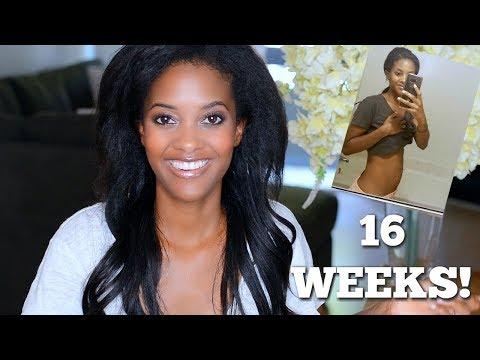 16-week-pregnancy-update!-prenatals,-supplements,-tips-and-more!