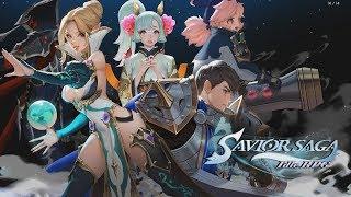 Savior Saga : Idle RPG - Android Gameplay