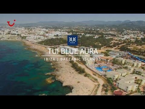 TUI BLUE Aura