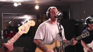 Mat Kerekes - The Means Of ( ) (Honest Face Sessions)