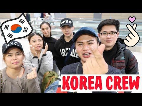 ASARAN sa KOREA! (Korea Vlog Day 4)