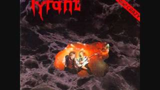 TYRANT - Free for all (Live and Crazy 1990)