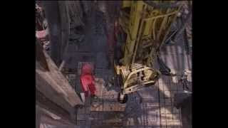 How work safely with GAS Detector in Offshore RIG
