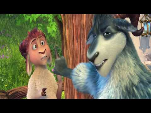 Greys Epic Fall ( Sheep & Wolves ) / scene (read) thumbnail