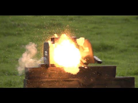 FPS Armor Piercing Ammo!