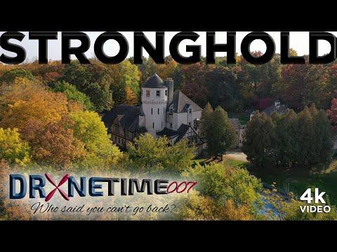 Stronghold Castle - Oregon, Illinois