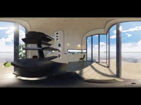 Video 360 - Twinmotion