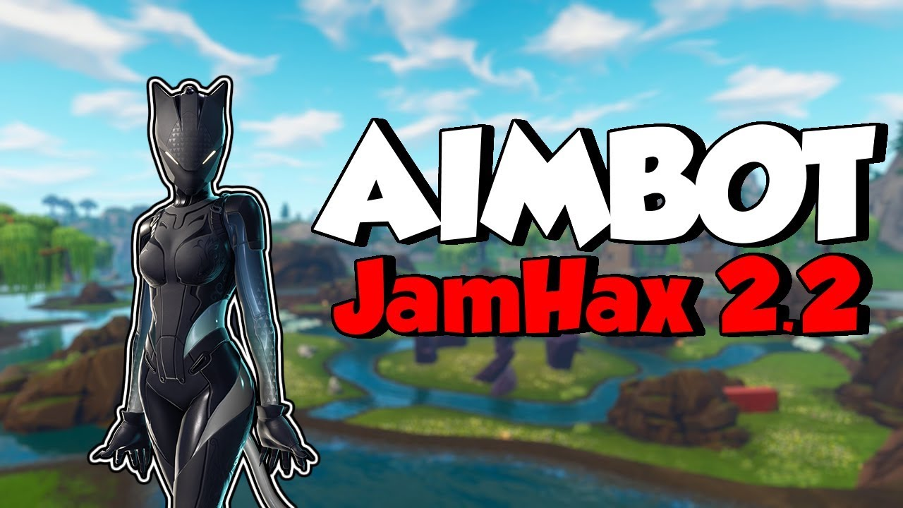Fortnite Aimbot mod for PS4 and XBOX One | JamHax 2 2 for Cronusmax and  Titan one