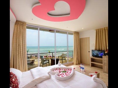 "A Resort """