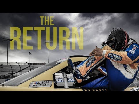 Hammer - Behind The Scenes Look At Dale Jr.'s Return To Racing