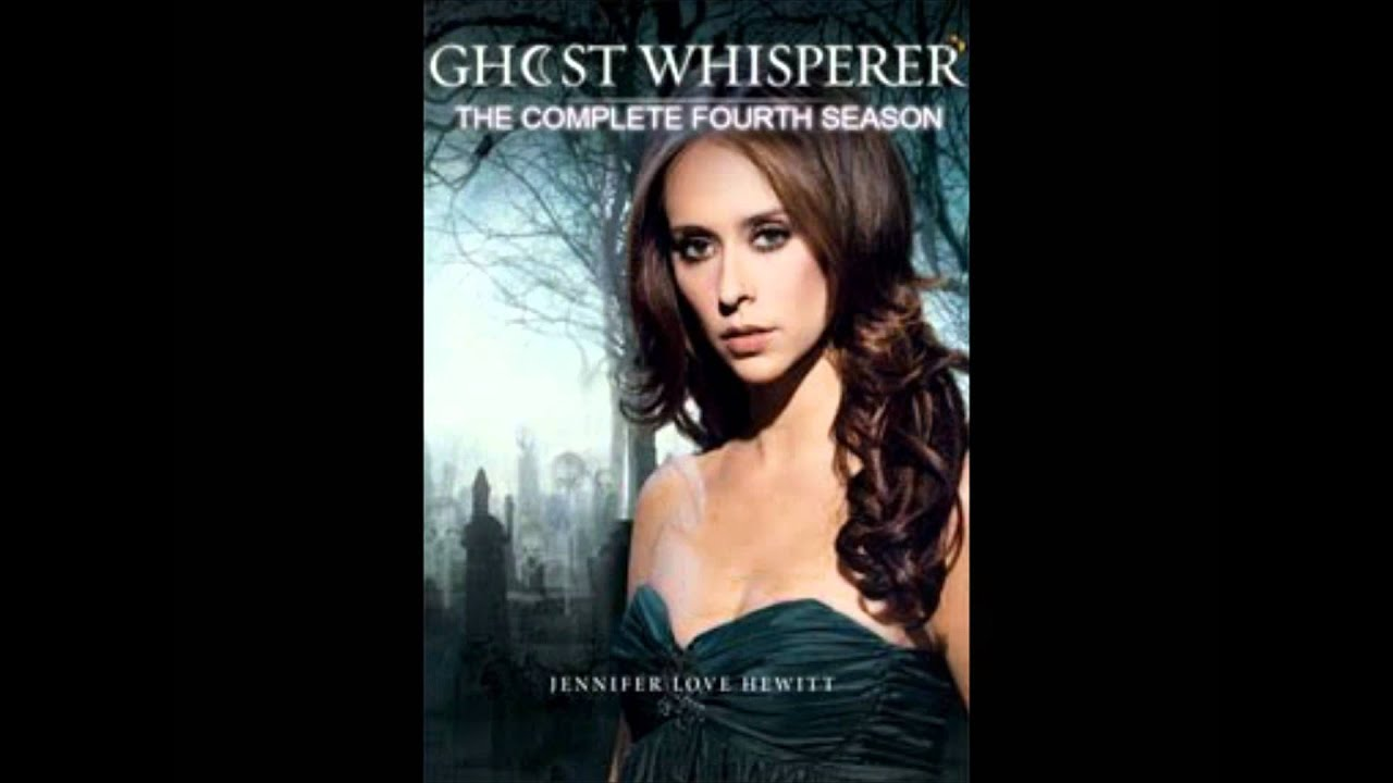 ghost whisperer saison 2 uptobox