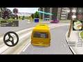 Minibus Simulator 2017 - Android Gameplay FHD