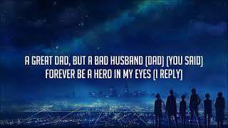 Eminem Bad Husband ft. X Ambassadors Lyrics
