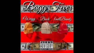 Gambar cover 4wayy ft. $nellBandz & Buck - Bagg Fever
