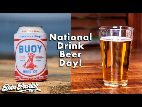Morning Meeting: National Drink Beer Day   09/28/21