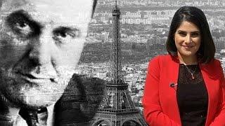 أسرار باريس | كيف تمكن نصاب من بيع برج إيفل؟
