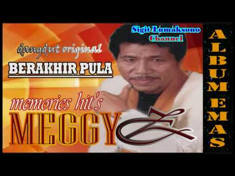 Dangdut Lawas, Meggi Z, Full Album