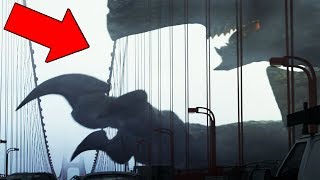 5 Giant Creatures Caught On Camera! 2017