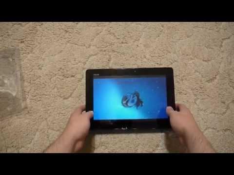 Unboxing - Asus MeMO Pad FHD 10 LTE ME302KL