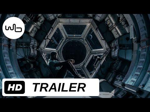 STOWAWAY | Offizieller deutscher Trailer | ab 24.06.2021 im Kino!